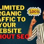 New Website Main Traffic कैसे लाएं | How to Get Organic Traffic