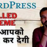 Wordpress Nulled Theme Or Plugin Kya hai?