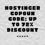 Hostinger Coupon Code: Up To 72% Discount
